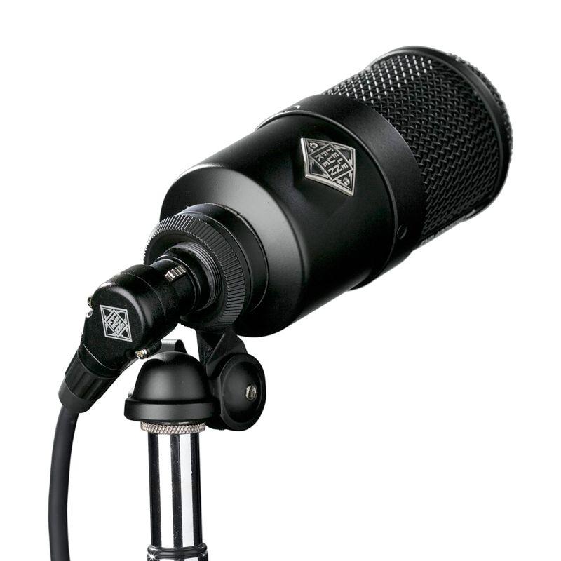 telefunken telefunken m82 large diaphragm dynamic microphone j sound services. Black Bedroom Furniture Sets. Home Design Ideas