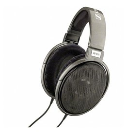Neumann Sennheiser HD 650 High-End Headphones