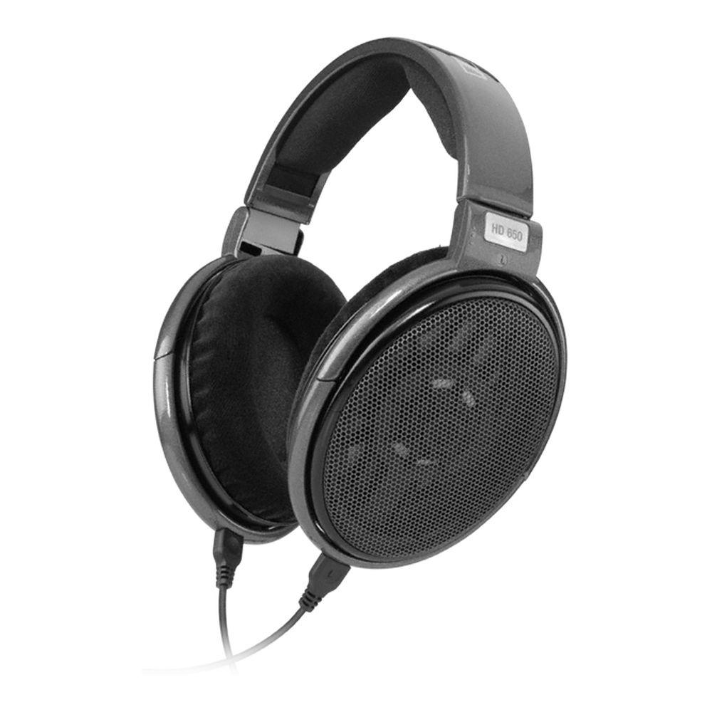 Sennheiser Sennheiser HD 650 High-End Headphones