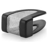 DPA STD (low) Cardioid d:fine™ Black Microdot Slim Capsule 120mm Dual, Single In Ear
