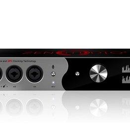 Antelope Audio Zen Studio+ Portable Thunderbolt & USB Audio Interface with FPGA-powered FX
