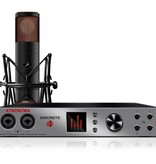 Antelope Audio Discrete 4 + Edge Bundle.  Includes: (1) Discrete 4 preamp interface with Premium FX Pack and (1) Edge mic