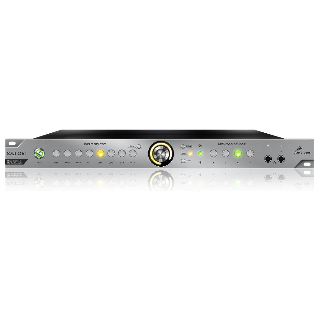 Antelope Audio Antelope Satori High-End Monitoring Controller