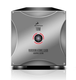 Antelope Audio Antelope Audio Audiophile 10M Rubidium Atomic Clock