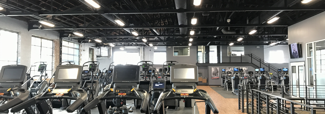 World Gym Nashville