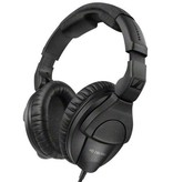Sennheiser HD 280 PRO Closed, around-the-ear collapsable professional monitoring  headphones