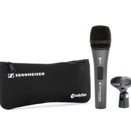 Sennheiser e835-S Handheld cardioid dynamic microphone