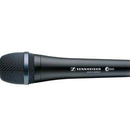 Sennheiser e945 Professional handheld supercardioid dynamic microphone