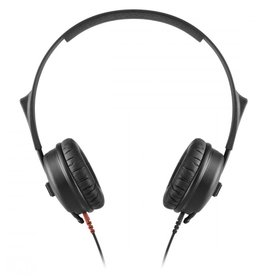 Sennheiser HD 25 LIGHT On-ear closed back headphones for studio and live sound