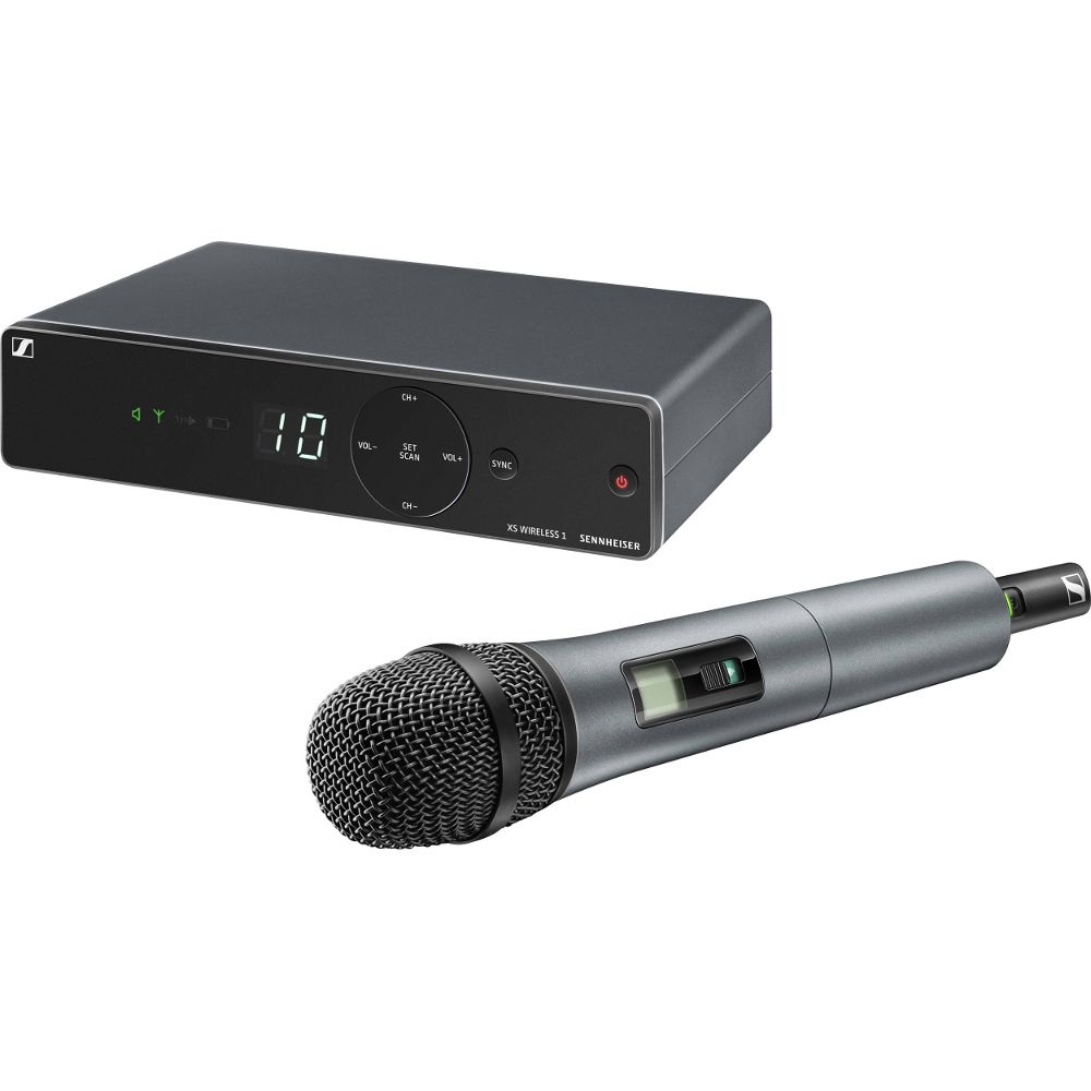 Sennheiser XSW 1-835 Vocal set