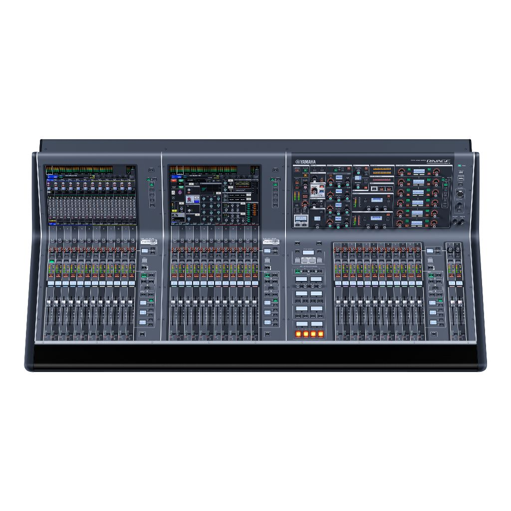 yamaha yamaha rivage pm7 csd r7 digital mixing console j sound services. Black Bedroom Furniture Sets. Home Design Ideas