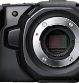 Black Magic Blackmagic Pocket Cinema Camera 4K