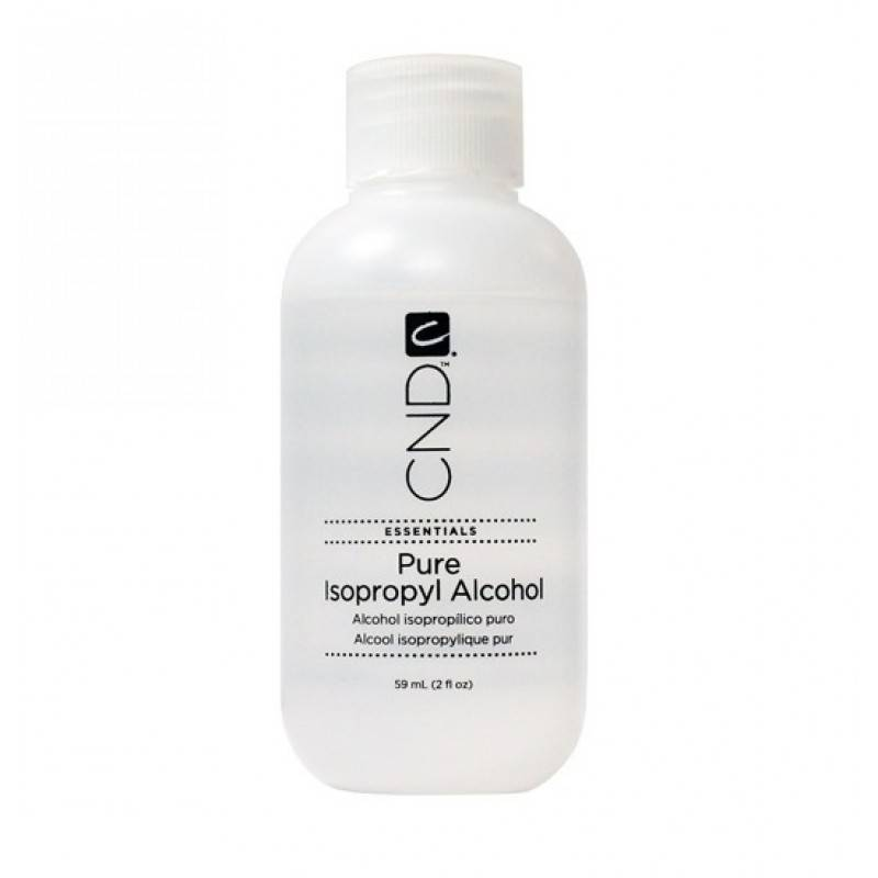 CND CND Pure Isopropyl Alcohol - Sunshine Nail Supply