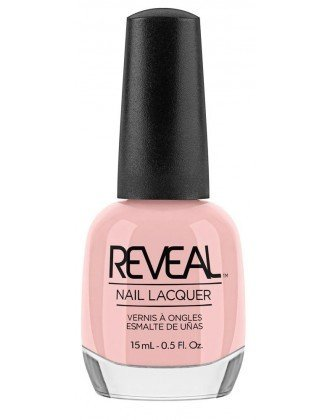Reveal Nail Lacquer 105 Sheer Pink
