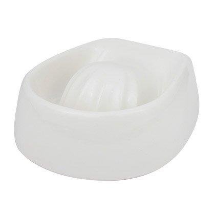 Porcelain Manicure Bowl White Sunshine Nail Supply