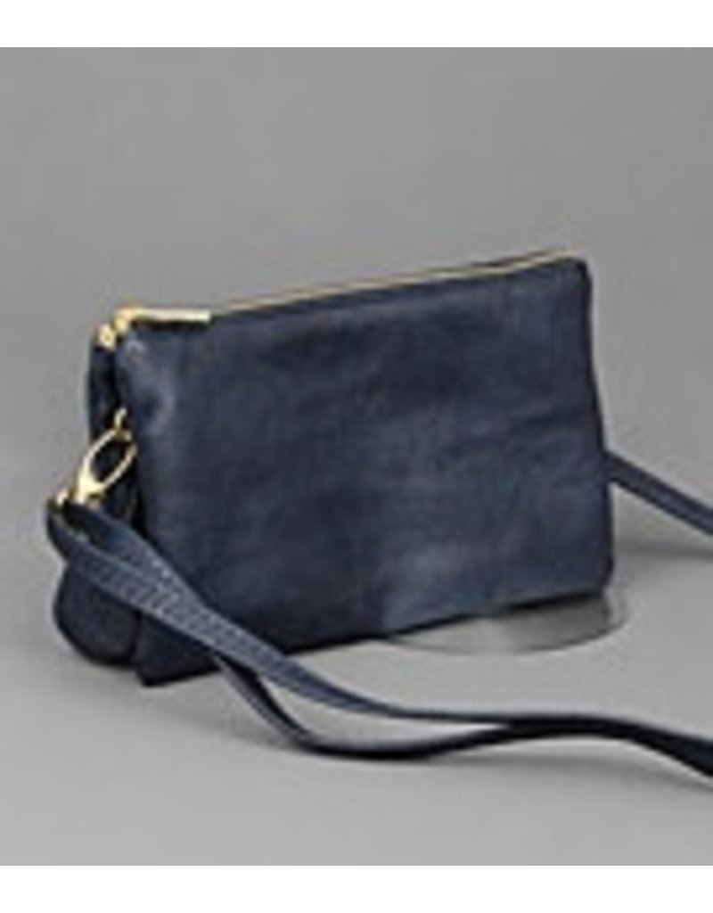3 Compartment crossbody bag