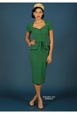 ROSEMARY FITTED DRESS