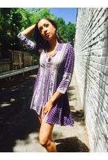PATAGONIA SHIRT DRESS