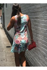 GLORIA'S SLINKY DRESS