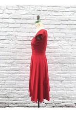 MAD STYLE SWING DRESS