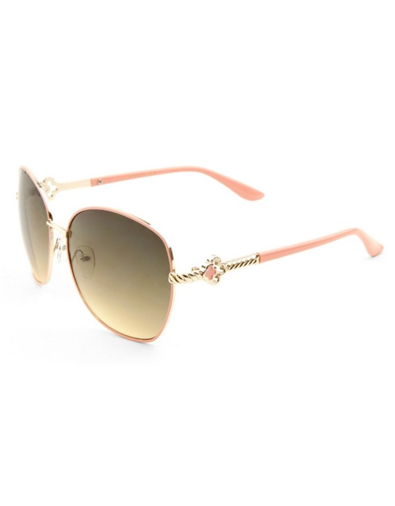 AVIATOR CLOVER SUNGLASSES