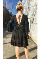 NOLA LACE DRESS
