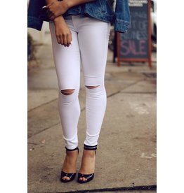 BLAKE SKINNY DENIM PANTS