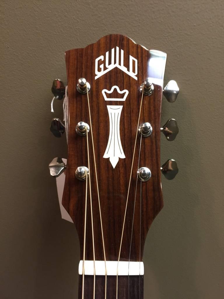 Guild Guild OM-150 Natural
