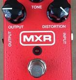Jim Dunlop MXR DISTORTION III