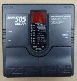 Zoom Zoom 505 Guitar FX