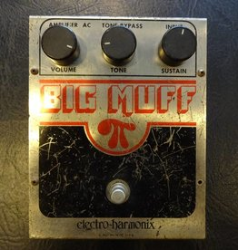 Electro-Harmonics Big Muff