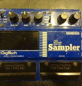 DigiTech Digitech PDS 2000 Delay / Sampler
