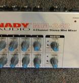 Nady MM 242