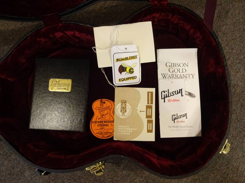 Gibson Gibson SG Les Paul 2015
