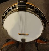 Imperial Cheyenne Banjo 1978 natural