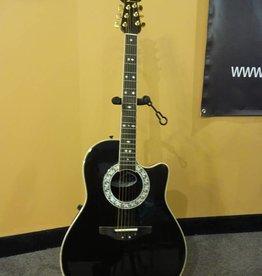 Ovation Ovation Legend Acoustic no.1767 w/ electronics and hardshell case