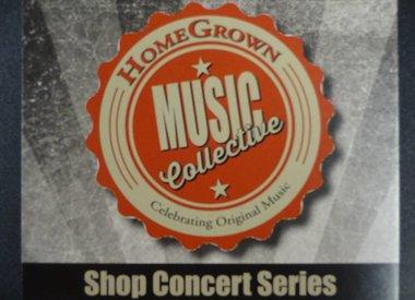 Shop Concerts
