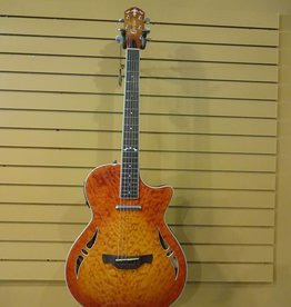 Crafter Guitars Crafter SA-QMOS