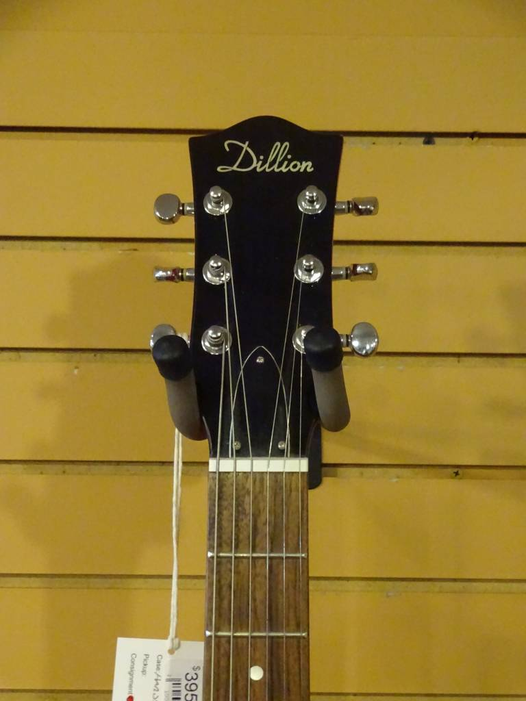 Dillon Dillion LP Junior w / case