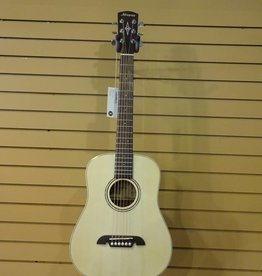 Alvarez Alvarez Travel Size Dreadnought