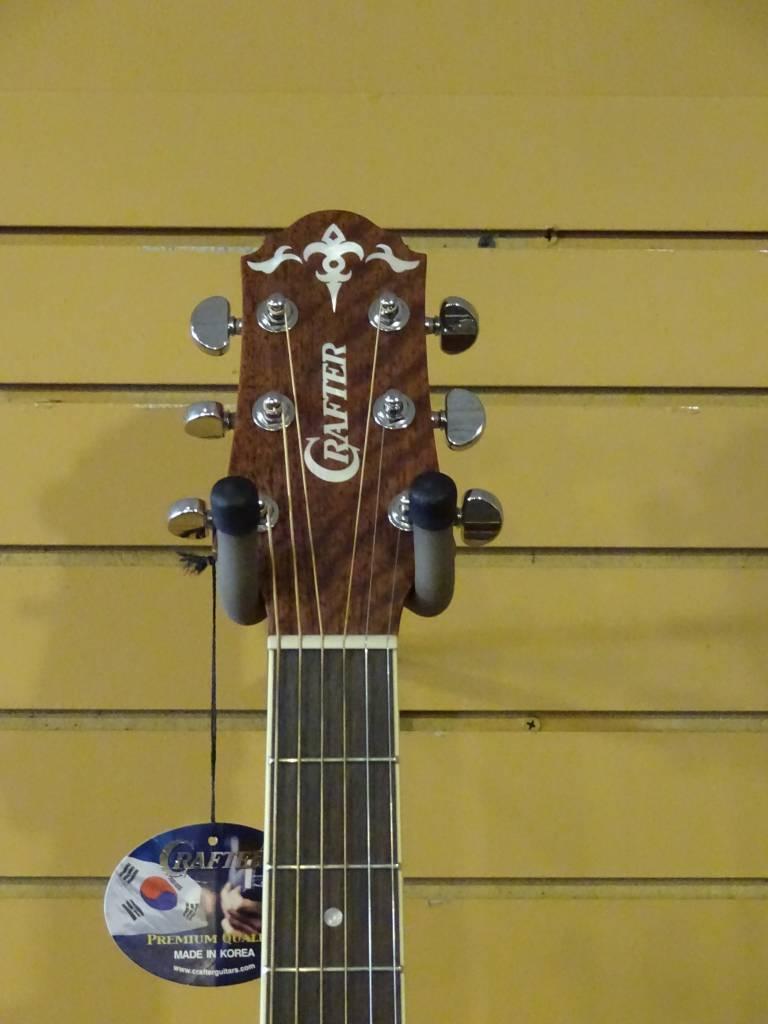 Crafter Guitars Crafter Mahogany