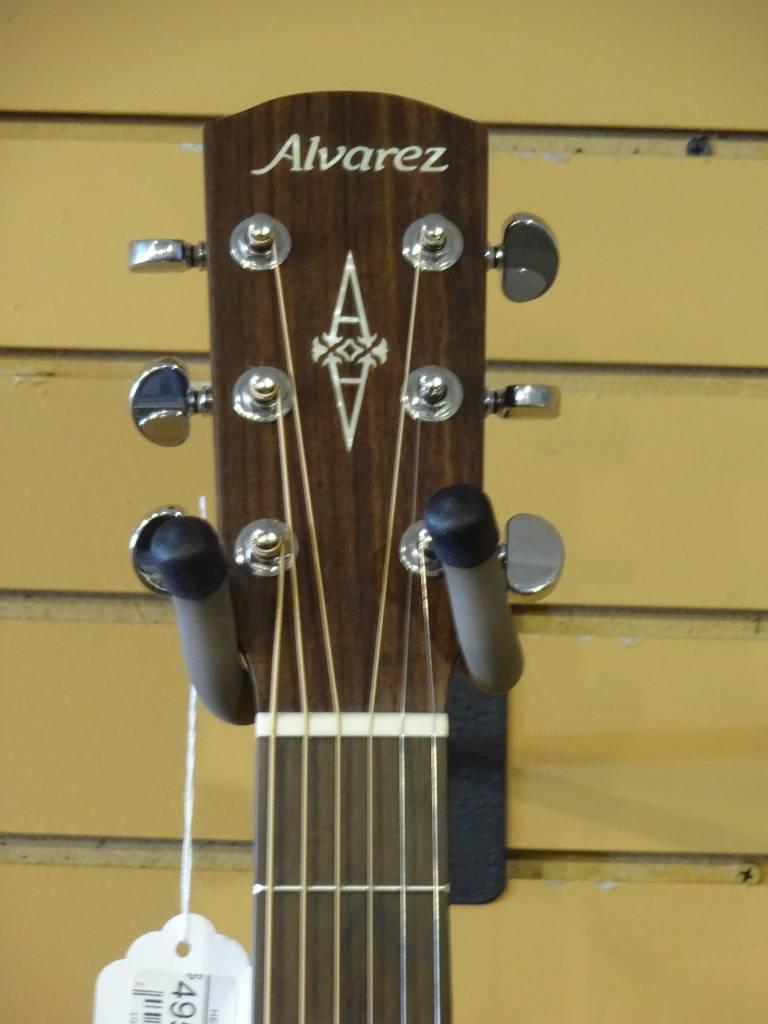 Alvarez Alvarez AFA1965