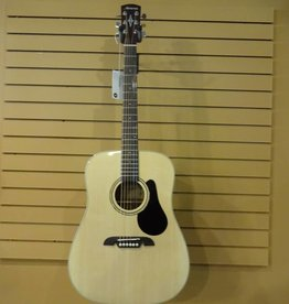 Alvarez Alvarez Dreadnought