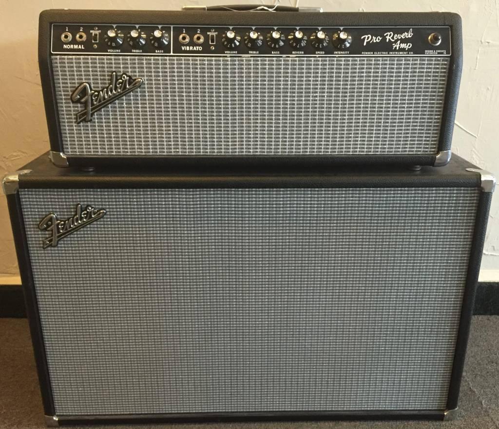 Fender Fender Pro Reverb Amp