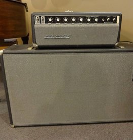 Traynor Traynor YSR 1 Custom Reverb, Head and Cab.