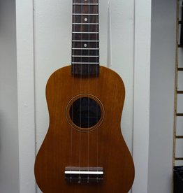 Diamond Head Diamond Head Soprano Uke