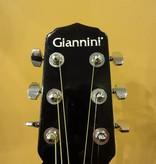 Giannini Giannini Sonic GD-41AF TBK