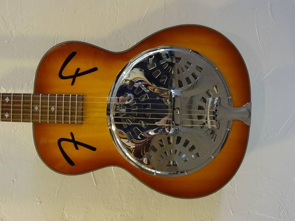 Fender Fender FR50 Resonator W / Gigbag
