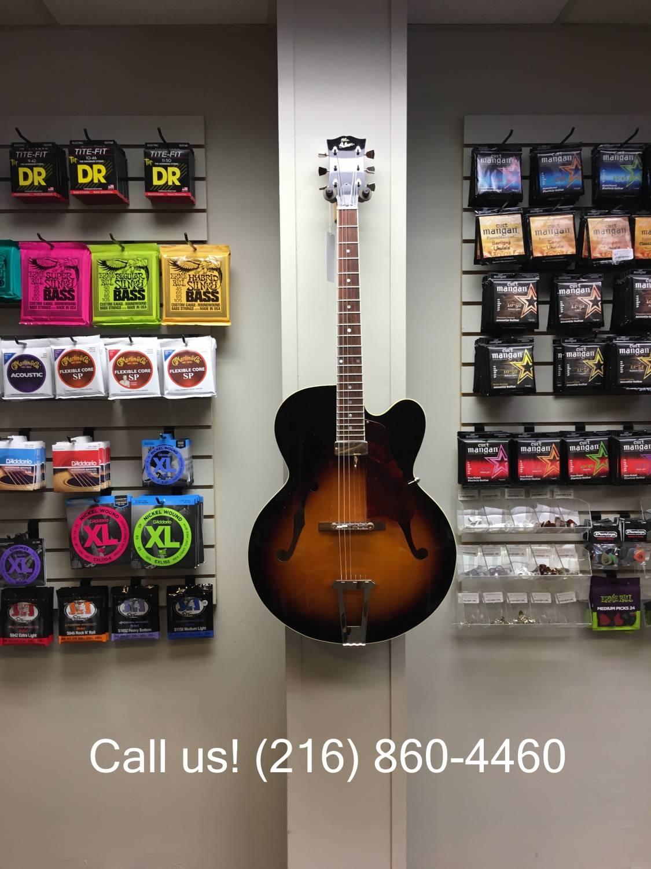 Call us! (216) 860-4460