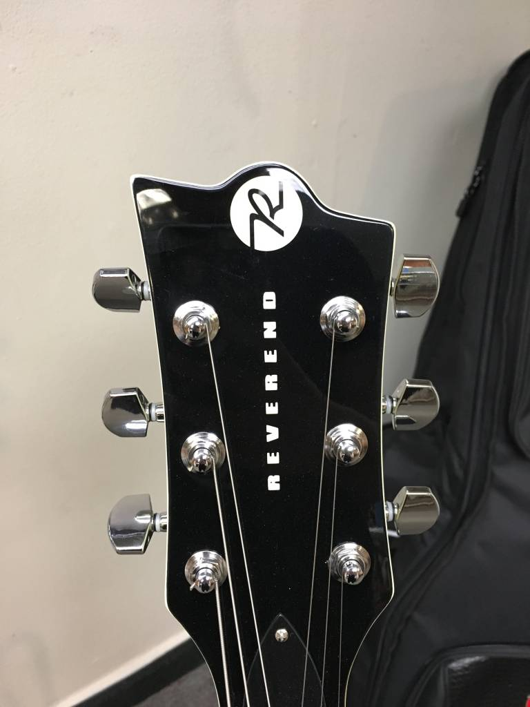 Reverend Reverend Sensei 290 Electric